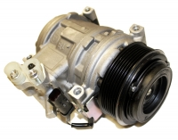 000; 1996 - 2002 Dodge Viper Air Conditioning Compressor - 04848584AB