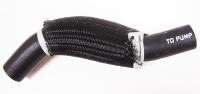 008; 2008 - 2010 Dodge Viper Power Steering Hose - 68028573AA