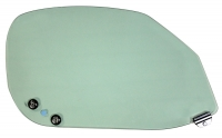 000; 2006 - 2010 Dodge Viper SRT10 Coupe Right Door Window Glass - 5030094AC