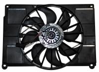 006; 1994 - 2002 Dodge Viper Radiator Fan Module - 04854720AA