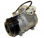 000; 1993 - 1996 Dodge Viper RT/10 Air Conditioning Compressor - 04708198