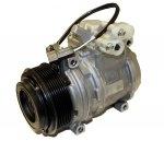 009; 1993 - 1996 Dodge Viper RT/10 Air Conditioning Compressor - 04708198