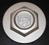 009; 1992 - 1994 Dodge Viper RT/10 Wheel Center Cap - 04643136