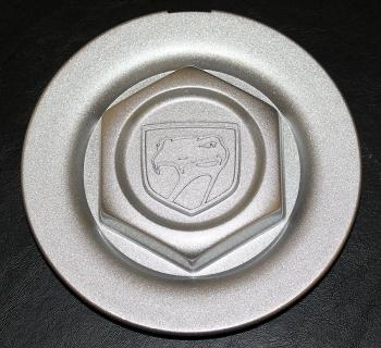 000; 1996 - 1998 Dodge Viper RT/10 GTS Center Wheel Cap - 0MC48PAK