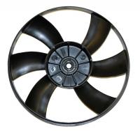 000; 2008 - 2010 Dodge Viper SRT10 Radiator Fan - 68034687AA