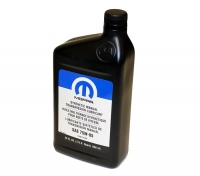 000; 1992 - 2010 Dodge Viper Synthetic Manual Transmission Lubricant - 04874459