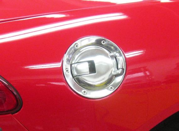 000; 2003 - 2010 Dodge Viper SRT10 Coupe Fuel Door Conversion Package & 000; 2003 - 2010 Dodge Viper SRT10 Coupe Fuel Door Conversion ...