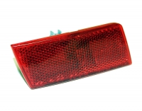 000; 2006 - 2010 Dodge Viper SRT10 Coupe Right Side Marker Lamp - 05030322AA