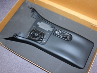 008; 1999 - 2002 Dodge Viper Center Console in Black - 0PF251X9AF