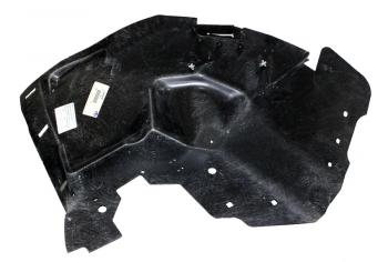 000; 1992 - 1995 Viper RT/10 Left Front Inner Splash Shield - 04642757