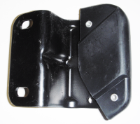 000; 1992 - 2002 Dodge Viper Left Lower Hood Lateral Bracket - 04643875