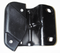 000; 1992 - 2002 Dodge Viper Right Lower Hood Lateral Bracket - 04643874