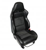 2003 - 2010 Dodge Viper SRT10 Passenger Seat w/ Black Stitching - 1CP301X9AD