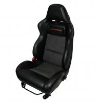 2003 - 2010 Dodge Viper SRT10 Driver Seat w/ Tan Stitching - 1CP311U4AC
