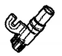 007; 94 - 02 Dodge RAM V10 Camshaft Sensor - 56027860  AFTERMARKET