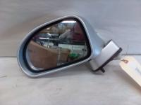 009; 1999 - 2002 Dodge Viper Left Outside Mirror - 04854277AC SILVER FINISH