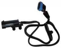 009; 1996 - 2002 Dodge Viper Door Switch - 04848150