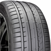 Falken Azenis FK453 Tire Set for Chrysler Plymouth Prowler - 295/40-20 225/45-17