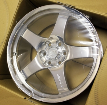 000; 2003 - 2010 Dodge Viper SRT10 Copperhead Front Wheel - 82209727