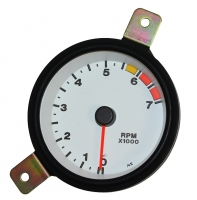 000; 1992 - 1996 Dodge Viper RT/10 Tachometer - 04642131