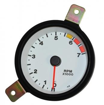 000; 1992 - 1996 Dodge Viper RT/10 Tachometer - 04642131