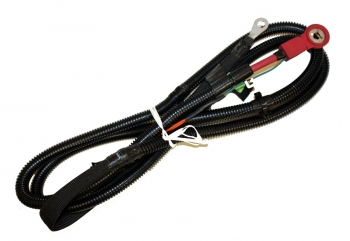 000; 1992 - 1996 Dodge Viper RT/10 Positive Battery Cable Harness - 04642603