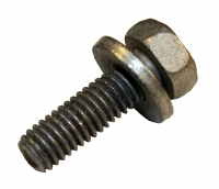 000; 2003 - 2013 Dodge SRT Viper M6x1.00x20.00 Hex Head Bolt - 06101826