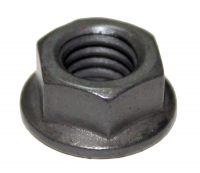 000; 1992 - 2010 Dodge Viper Hex Flange Nut - J4003909