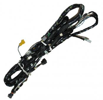 005 2004 2005 dodge viper srt10 headlamp to dash wiring. Black Bedroom Furniture Sets. Home Design Ideas