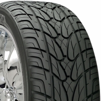 Kumho Ecsta STX - FULL SET for Cadillac Escalade