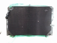 000; 1993 - 2002 Dodge Viper Air Conditioning Condenser - 04708206