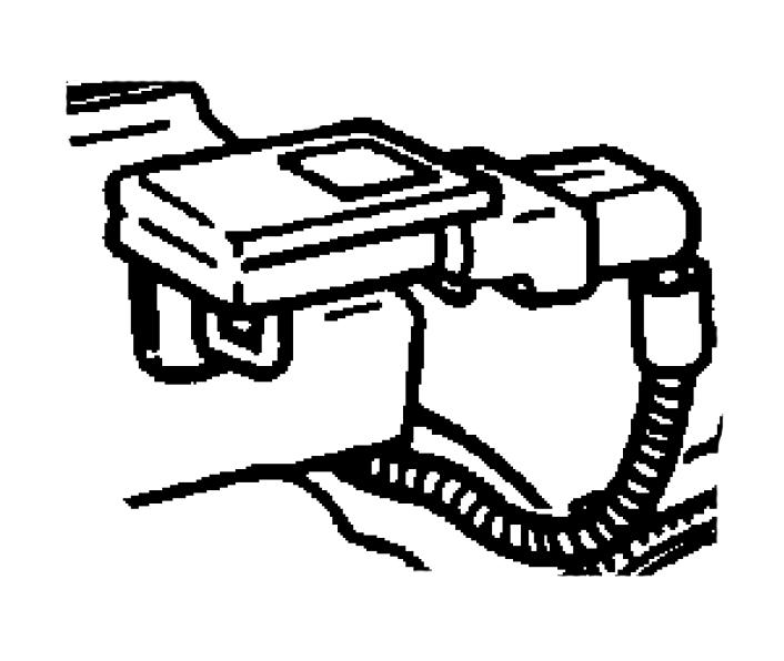 000  1992 - 1996 dodge viper rt  10 map sensor