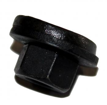 000; 1992 - 2014 Dodge SRT Viper Hex Nut w/Sealing Washer M6 x 1.00 - 34201358