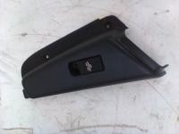 000; 1997 - 2002 Dodge Viper GTS Right Interior B Pillar Trim Panel - 0ME68JX8AB