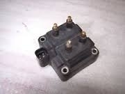 009; 1992 - 1995 Dodge Viper RT10 Ignition Coil 4-pin 04643178