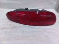 000; 1992 - 1996 Dodge Viper RT/10 Left Tail Lamp - 04642103