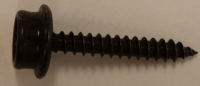 000; 1992 - 2002 Dodge Viper Snap Head Screw - 6035085