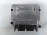 2003-2006 DODGE VIPER MODULE, AIR BAG RESTRAINT CONTROLLER 4865582AB 4865582AC