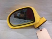 006; 1999-2002 Dodge Viper Left, Drivers Side Mirror, YELLOW 04854277ac