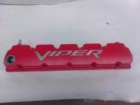 000,  04 Viper Left Valve Cover 05037155af