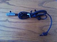 008; 03-10 DODGE VIPER FRONT ABS SENSOR 056044144AD