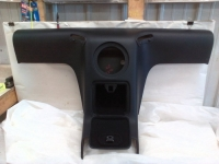 009; 98-02 VIPER GTS ACR CENTER WATERFALL (TPANEL) WITH ACR BELT OPTIONS 0LC171XBAD