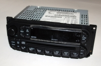 000;2005 - 2008 Viper Radio AM/FM with CD EXPORT VERSION - 05091610AC Dodge