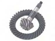 1996-2000 Dodge Viper Differential Ring and Pinion Set 4.10 Gear