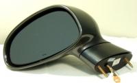 005; 2003 - 2010 Viper SRT LEFT ( drivers ) Outside Door Mirror --Silver-- 0TR37WS2AD
