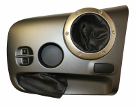 Hydrographic Bezels Console