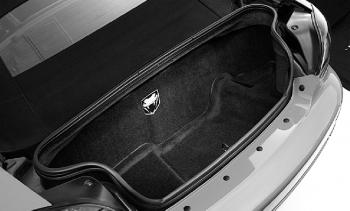 000; 2003 - 2010 Dodge Viper SRT10 Trunk Carpet Kit - 82206654AC
