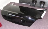 2003-2010 SRT10 Decklid - Black