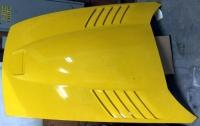 Hood Yellow Gen III