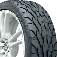 BF Goodrich g-Force T/A KDW NT - 275/35R-18 95Y